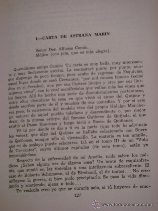 Libros de segunda mano: DON SUERO DE QUIÑONES O EL CABBALLERO LEONÉS (De cómo encontró Cervantes la figura de Don Quijote) - Foto 6 - 35510813