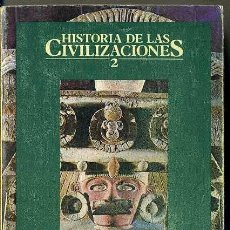 Libros de segunda mano: EDWARD BACON : CIVILIZACIONES EXTINGUIDAS (ALIANZA, 1988). Lote 35674451
