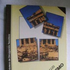 Libros de segunda mano: EL HELENISMO. MIRALLES, CARLES. 1981. Lote 35869838