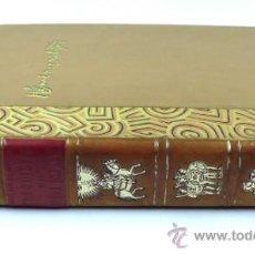 Libros de segunda mano: CONQUISTA DE LA NUEVA ESPAÑA, DÍAZ DEL CASTILLO. FERNÁNDEZ ED. 22X28 CM.. Lote 36329053
