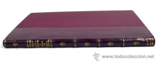 Libros de segunda mano: Antiguos impresores y libreros de Lérida. Pedro Sanahuja, Ilerda ed. 1944. 17x23 cm. - Foto 2 - 37119128
