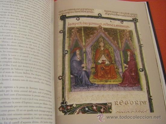 Libros de segunda mano: El rei conqueridor. Jaume I: entre la història i la llegenda (valenciano - catalán) - Foto 6 - 37158082