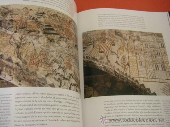 Libros de segunda mano: El rei conqueridor. Jaume I: entre la història i la llegenda (valenciano - catalán) - Foto 7 - 37158082
