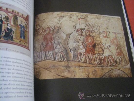 Libros de segunda mano: El rei conqueridor. Jaume I: entre la història i la llegenda (valenciano - catalán) - Foto 8 - 37158082