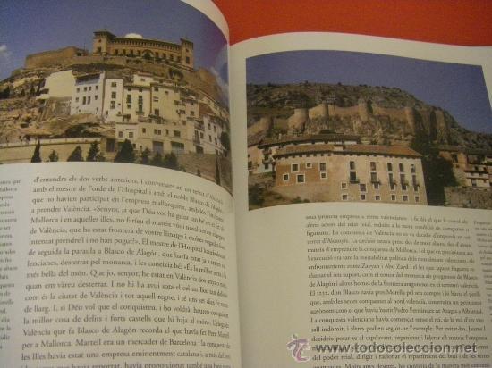 Libros de segunda mano: El rei conqueridor. Jaume I: entre la història i la llegenda (valenciano - catalán) - Foto 9 - 37158082