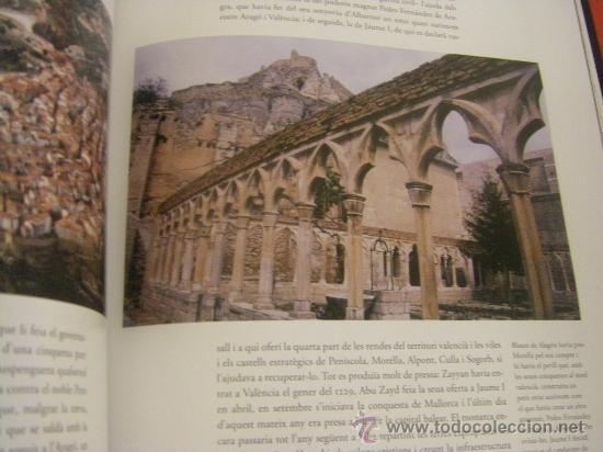 Libros de segunda mano: El rei conqueridor. Jaume I: entre la història i la llegenda (valenciano - catalán) - Foto 10 - 37158082