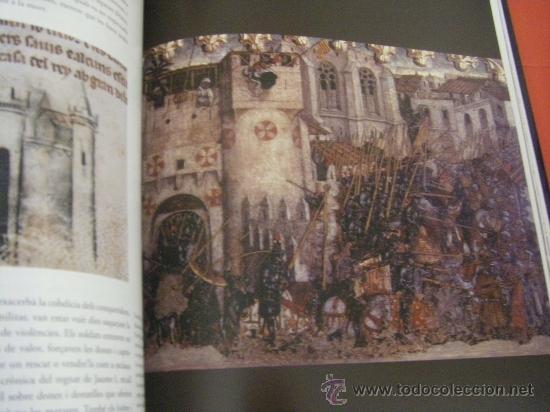 Libros de segunda mano: El rei conqueridor. Jaume I: entre la història i la llegenda (valenciano - catalán) - Foto 11 - 37158082