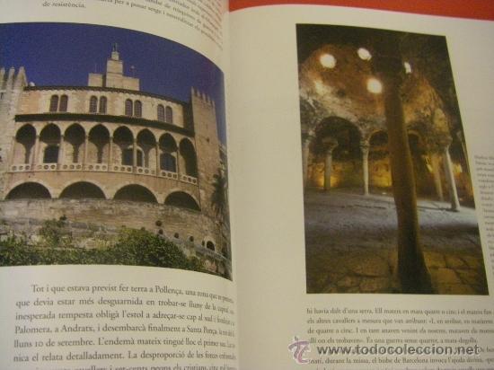 Libros de segunda mano: El rei conqueridor. Jaume I: entre la història i la llegenda (valenciano - catalán) - Foto 12 - 37158082