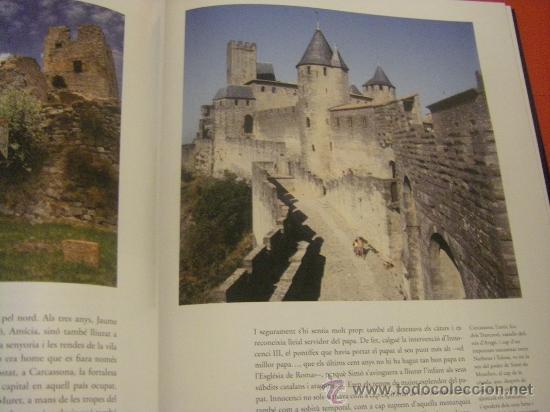 Libros de segunda mano: El rei conqueridor. Jaume I: entre la història i la llegenda (valenciano - catalán) - Foto 18 - 37158082