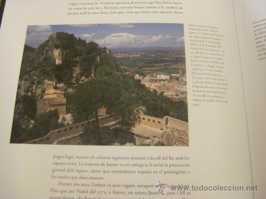 Libros de segunda mano: El rei conqueridor. Jaume I: entre la història i la llegenda (valenciano - catalán) - Foto 19 - 37158082