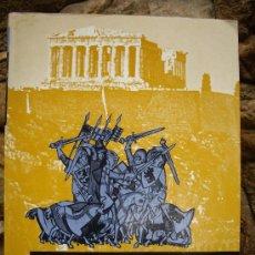 Libros de segunda mano - Kenneth M. Setton: LOS CATALANES EN GRECIA, 1ªEd.1975 AYMÁ - 37552560