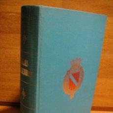 Libros de segunda mano: ISLAS BALEARES - PRIMERA EDICION COMPLETA - P. PIFERRER - J. Mª CUADRADO. Lote 37754057