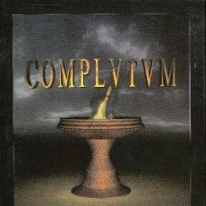 Libros de segunda mano: COMPLUTUM. ROMA EN EL INTERIOR DE LA PENÍNSULA IBÉRICA. Lote 37926834