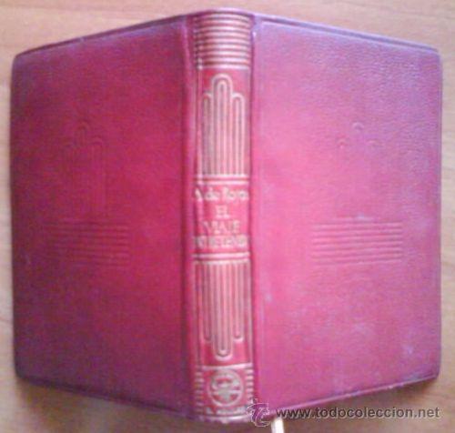 Libros de segunda mano: 1945 EL VIAJE ENTRETENIDO - AGUSTÍN DE ROJAS / CRISOL 113 - Foto 2 - 37930294