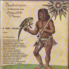Libros de segunda mano: LAS RAICES DE AMERICA. EDITOR: JOSÉ MANUEL GÓMEZ-TABANERA. INSTITUTO ESPAÑOL DE ANTROPOLOGÍA . Lote 39615805