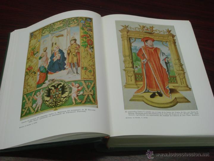 Libros de segunda mano: HISTORIA DE ESPAÑA. TOMO XVIII: LA ESPAÑA DEL EMPERADOR CARLOS V. R. MENENDEZ PIDAL - Foto 4 - 39738437