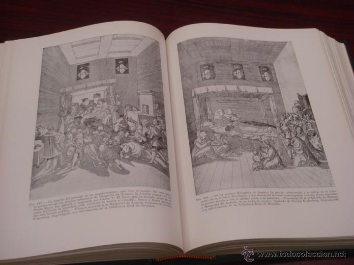 Libros de segunda mano: HISTORIA DE ESPAÑA. TOMO XVIII: LA ESPAÑA DEL EMPERADOR CARLOS V. R. MENENDEZ PIDAL - Foto 7 - 39738437