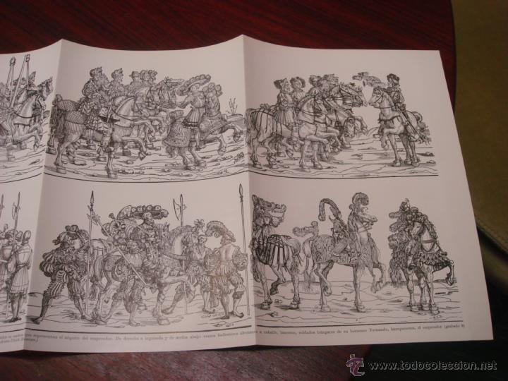 Libros de segunda mano: HISTORIA DE ESPAÑA. TOMO XVIII: LA ESPAÑA DEL EMPERADOR CARLOS V. R. MENENDEZ PIDAL - Foto 10 - 39738437