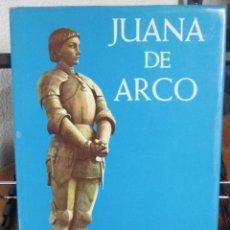 Libros de segunda mano: JAY WILLIAMS. JUANA DE ARCO. 1964. Lote 40272811