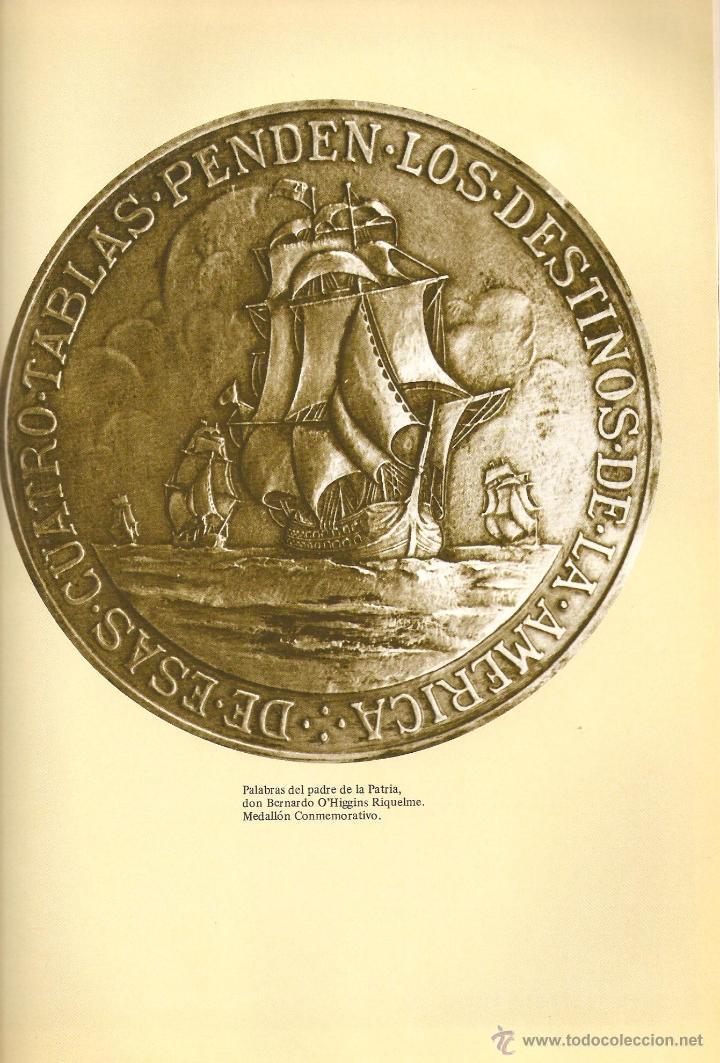 Libros de segunda mano: EL PODER NAVAL CHILENO. REVISTA DE MARINA, VALPARAÍSO, CHILE.----3ª COMPRA ENVÍO GRATIS----- - Foto 4 - 40330007