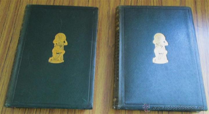 Libros de segunda mano: 2 tomos breviario de la historia del mundo y de la humanidad - según José Pijoan - 1955 - Foto 3 - 40465943