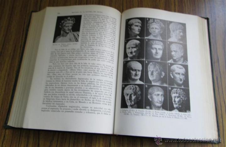 Libros de segunda mano: 2 tomos breviario de la historia del mundo y de la humanidad - según José Pijoan - 1955 - Foto 9 - 40465943