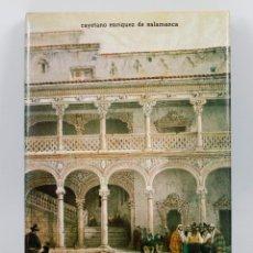 Libros de segunda mano: CRÓNICA DE ALCALÁ DE HENARES, C. ENRÍQUEZ DE SALAMANCA, ED. 1984. 18X25 CM.. Lote 41107597
