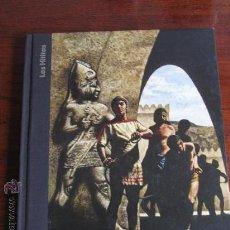 Libros de segunda mano: LOS HITITAS. ORIGENES DEL HOMBRE. TIME LIFE. 1973.. Lote 39062382