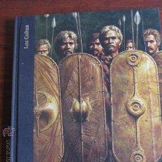 Libros de segunda mano: LOS CELTAS. ORIGENES DEL HOMBRE. TIME LIFE. 1973.. Lote 39062554