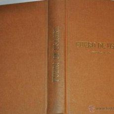 Libros de segunda mano: FUERO DE USAGRE (SIGLO XIII). ANOTADO CON LAS VARIANTES DEL DE CÁCERES. RM64387-V. Lote 41339956