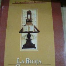 Libros de segunda mano - LA RIOJA, CUNA DEL CASTELLANO (Barcelona, 1988) - 41425276