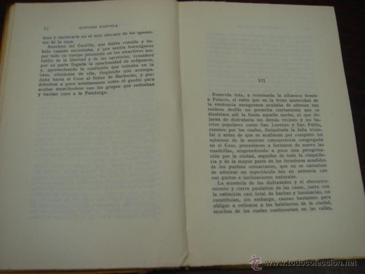 Libros de segunda mano: EL CONGRESO DE UTRECHT. 1946. COL. LUCHAS FRATICIDAS DE ESPAÑA. 2 TOMOS. 4ª EDICIÓN. - Foto 3 - 41640884