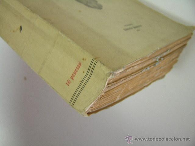 Libros de segunda mano: isabel la catolica,cesar silio,1938,libreria santaren , ref historia antigua bs2 - Foto 2 - 41707298