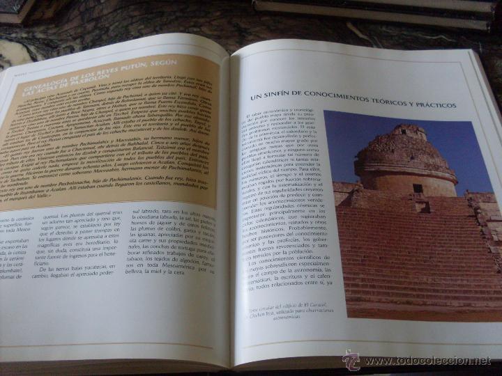 Libros de segunda mano: GRANDES CIVILIZACIONES. COMPLETA EN 10 TOMOS. PRECINTADOS (ED. RUEDA) (EN1D) - Foto 6 - 42944810