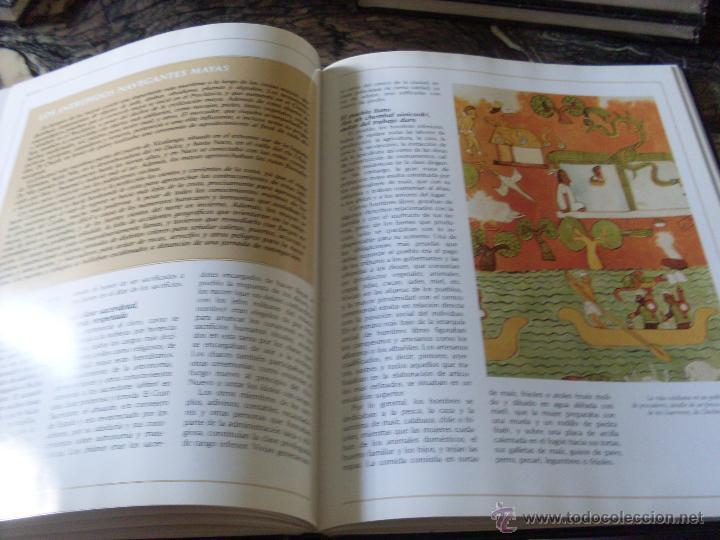 Libros de segunda mano: GRANDES CIVILIZACIONES. COMPLETA EN 10 TOMOS. PRECINTADOS (ED. RUEDA) (EN1D) - Foto 7 - 42944810