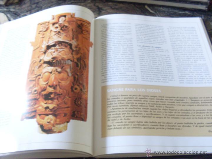 Libros de segunda mano: GRANDES CIVILIZACIONES. COMPLETA EN 10 TOMOS. PRECINTADOS (ED. RUEDA) (EN1D) - Foto 8 - 42944810