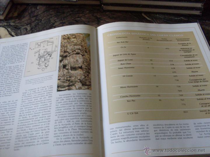 Libros de segunda mano: GRANDES CIVILIZACIONES. COMPLETA EN 10 TOMOS. PRECINTADOS (ED. RUEDA) (EN1D) - Foto 9 - 42944810