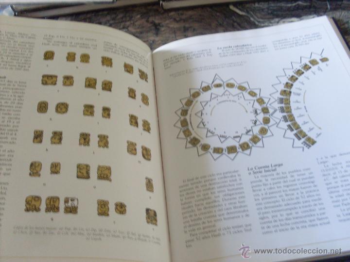 Libros de segunda mano: GRANDES CIVILIZACIONES. COMPLETA EN 10 TOMOS. PRECINTADOS (ED. RUEDA) (EN1D) - Foto 10 - 42944810