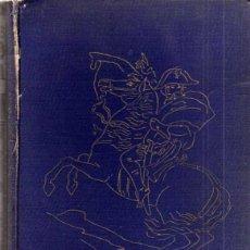 Libros de segunda mano: MEMORIAS SOBRE LA VIDA DE NAPOLEON - ED. SURCO - PRIMERA EDICIÓN 1945. Lote 43246798