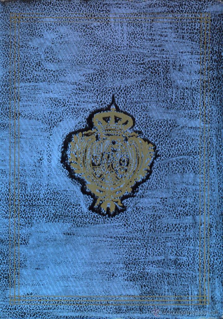 Libros de segunda mano: Sobrecubierta en papel - Foto 2 - 43457172