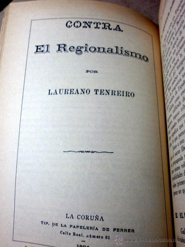 2 TOMOS - HISTORIA CONTEMPORANEA DE GALICIA. - BARREIRO- MUY ILUSTRADO (Libros de Segunda Mano - Historia Antigua)