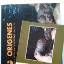 Libros de segunda mano: ORIGENES - ARTE Y CULTURA EN ASTURIAS, SIGLOS VII - XV + BIBLIOGRAFIA - CARMEN BERENGUER DIEZ. Lote 26699388