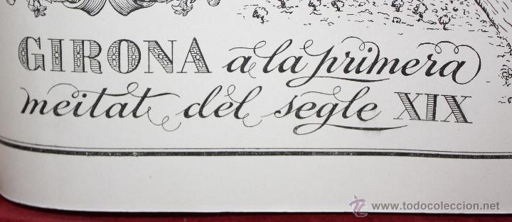 Libros de segunda mano: GIRONA. PETITA HISTÒRIA DE LA CIUTAT I DE LES SEVES TRADICIONS I FOLK-LORE. 1946 - Foto 4 - 45056004