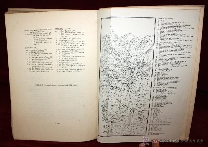 Libros de segunda mano: GIRONA. PETITA HISTÒRIA DE LA CIUTAT I DE LES SEVES TRADICIONS I FOLK-LORE. 1946 - Foto 6 - 45056004