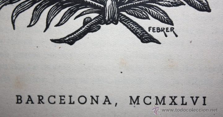 Libros de segunda mano: GIRONA. PETITA HISTÒRIA DE LA CIUTAT I DE LES SEVES TRADICIONS I FOLK-LORE. 1946 - Foto 11 - 45056004