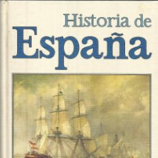 Libros de segunda mano: HISTORIA DE ESPAÑA. EDITORIAL SOPENA. BARCELONA. 1994. Lote 46002330