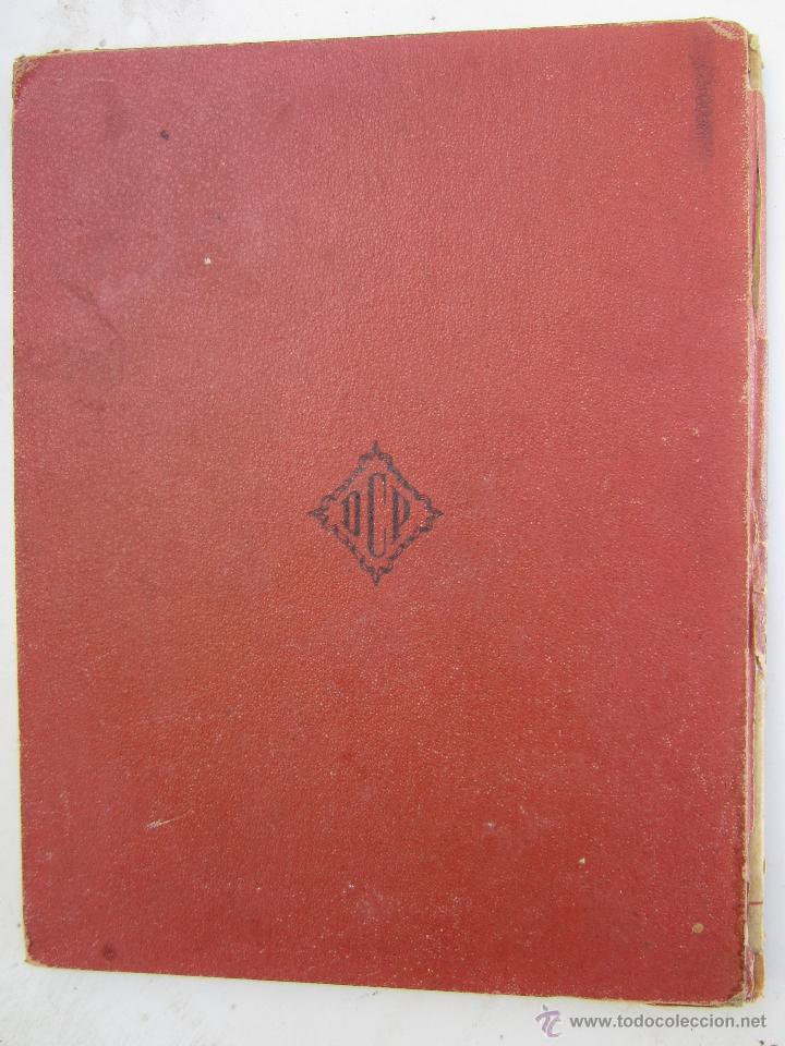 Libros de segunda mano: sagunto y numancia , libro de lectura escolar - dalmau carles - Foto 9 - 46228597