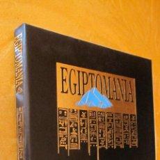 Libros de segunda mano: EGIPTOMANIA.......PRIMER TOMO SIN ENCUADERNAR. Lote 46478407