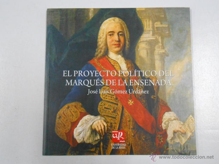 Resultado de imagen para Fotos del marqués de la Ensenada