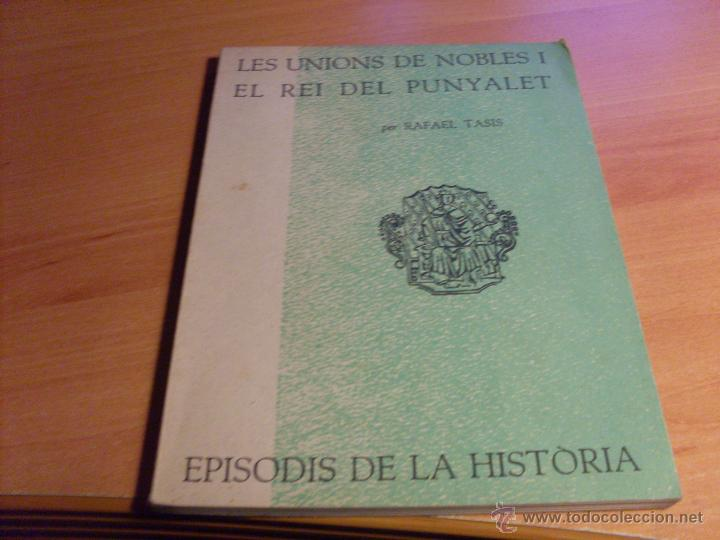 Libros de segunda mano: EPISODIS DE LA HISTORIA. VOLMS Nº 1 AL 14 MENYS Nº 11 (LB44) - Foto 9 - 46711784